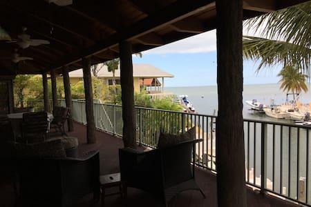 Paradise Cove - Tavernier - Rumah