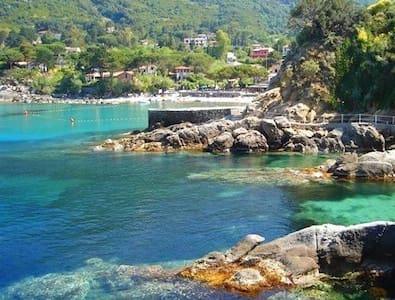 "Isola d'Elba Capo S.Andrea mono X2p ""Mandorlo"" - Zanca - Huoneisto"