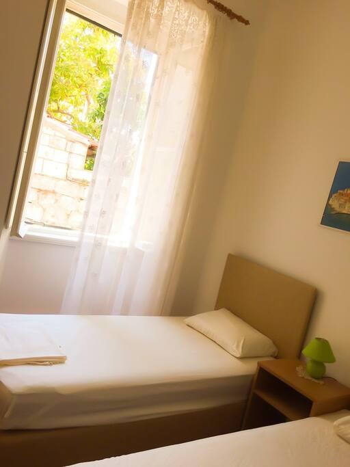 Room - window