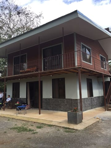 Villa Segura Manuel Antonio Quepos - Quepos - Apartment
