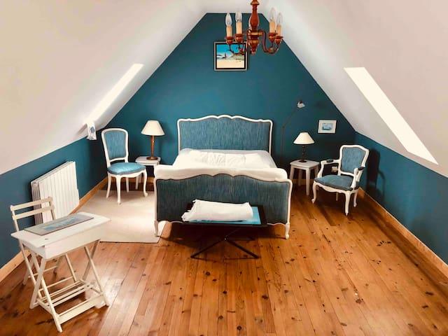 Maison Bretonne, Presqu'île de Lézardrieux