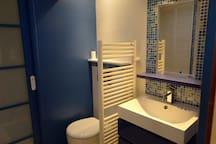 Salle de bain (3ème étage)