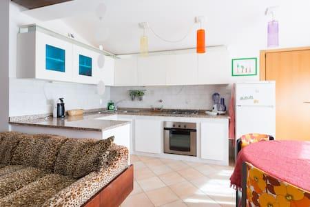 Delizioso vintage appartamento - 페루지아