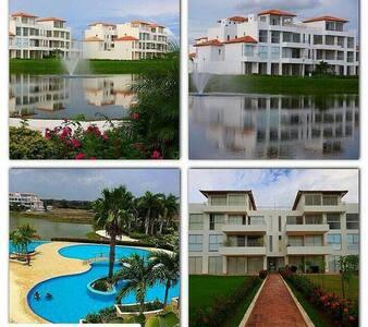 Condominio Laguna Club!!! - Cartagena, km 12, Vía anillo vial  - Daire