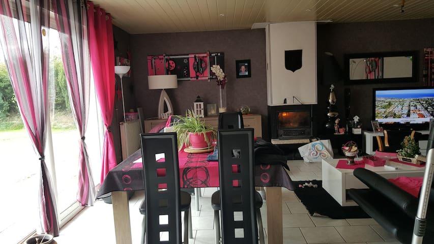 Maison très agréable - Plougras - House