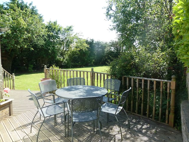 Mountain View @ Minffordd - Anglesey 5* Cottage