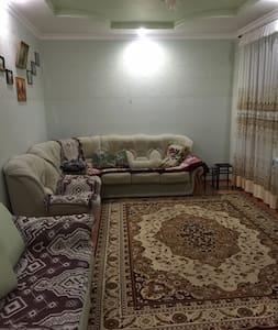 Квартира в курортной зоне - Zheleznovodsk