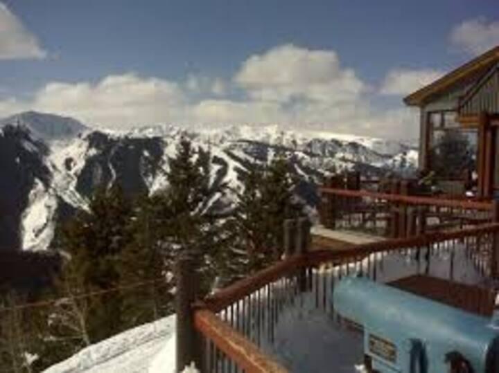 Shadow Mountain Lodge Aspen Colorado