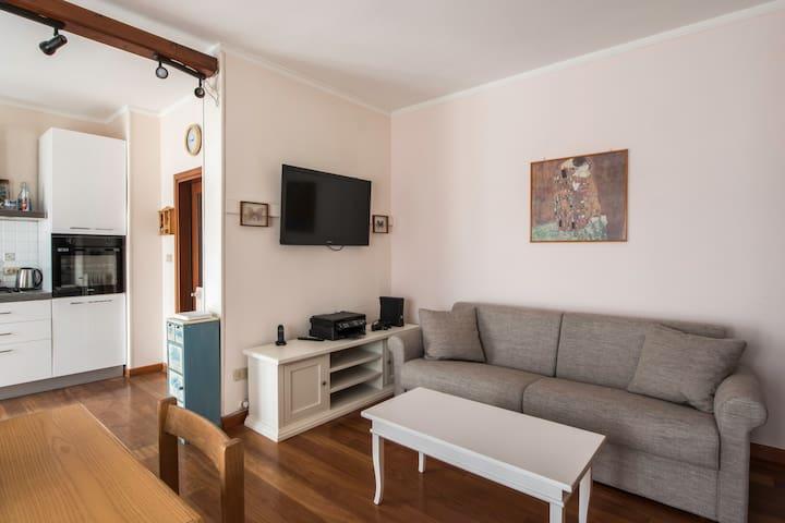 Attico con terrazzo panoramico a Mestre, Venezia