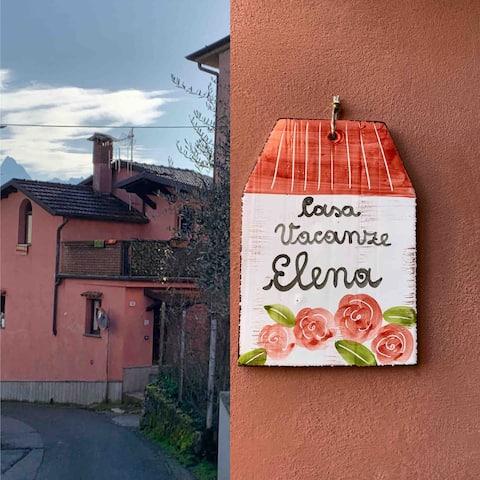 Casa vacanze Elena  (045007LTN0023)