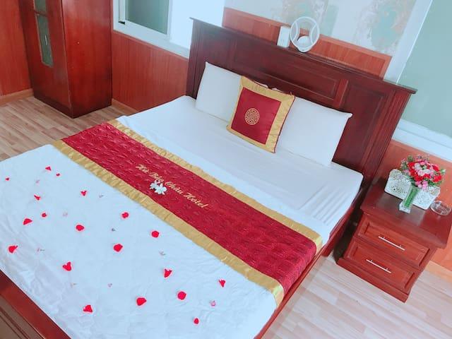 Standard Room | Near Airport | Ha Bao Chau 1 Hotel