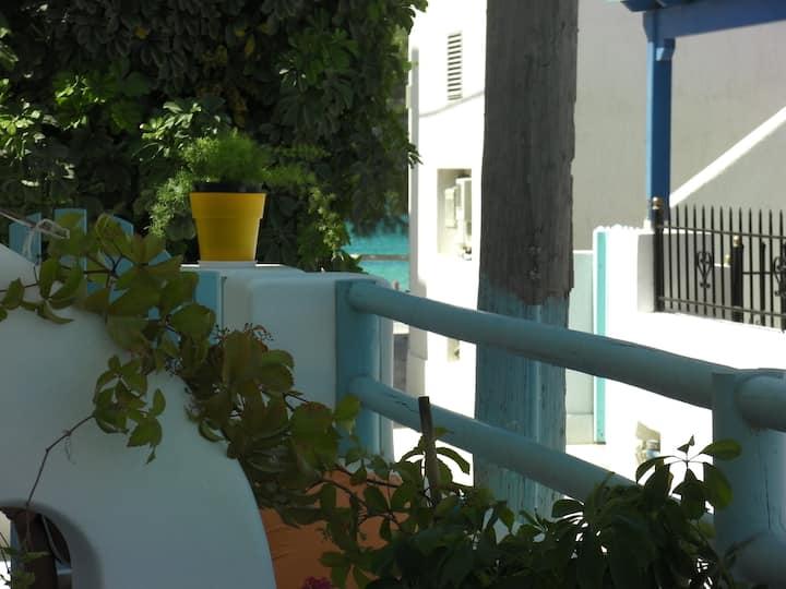 Lovely Studio 2, Agia Anna, Naxos
