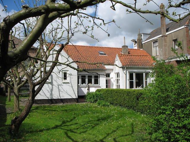 Vakantiewoning Aardenburg - Aardenburg - Dům