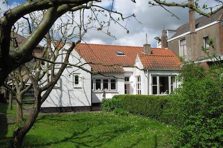 Vakantiewoning Aardenburg - Talo
