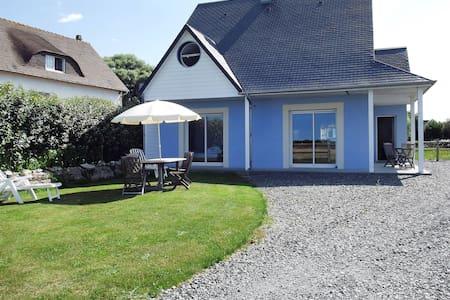 Holiday home in Blainville sur Mer - Blainville-sur-Mer - Casa