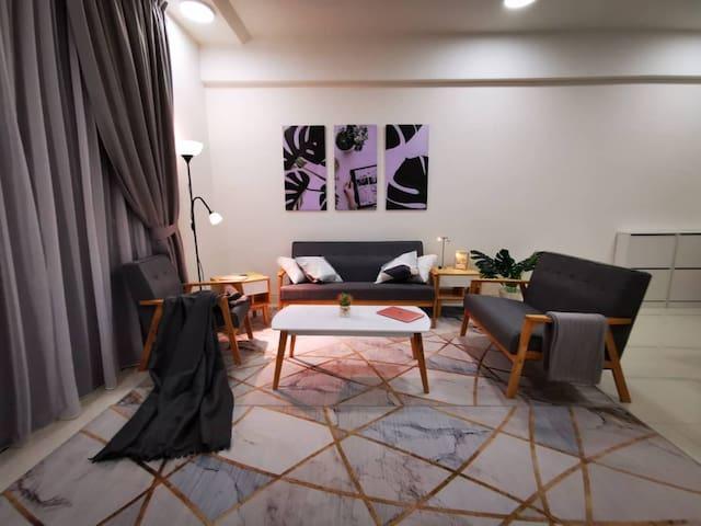 Cozy homestay @ Radia residence Shah Alam