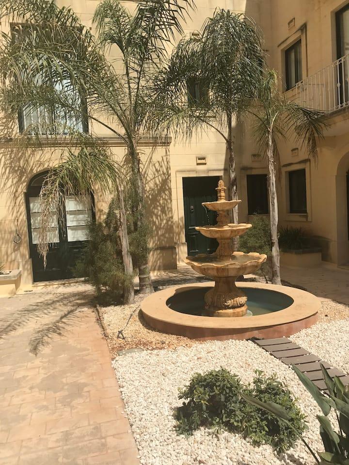 Christal's Appartament Gozo