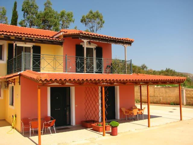 Seaview Diana's Home 2