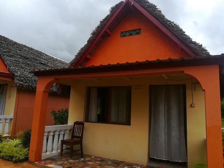 Goyave Bungalow Familiale | Andasibe National Park
