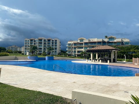 Lujoso Apartamento de Playa