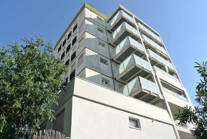 Appartamento CRISTALLO 22
