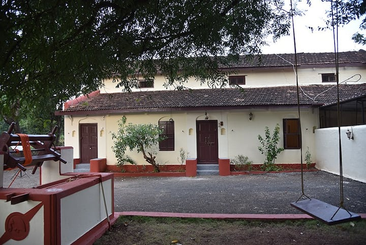 Soniya Farmhouse - Homestay in Wai