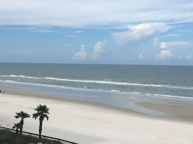 Guidebook for New Smyrna Beach