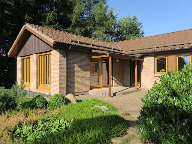 Holiday home to relax and to enjoy peace - Braunlage - Rumah