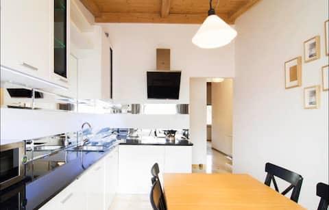 Apartament Platinum 1