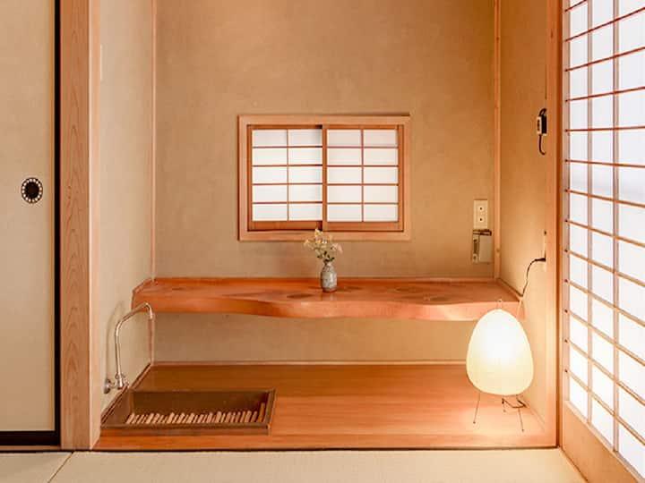 Yoidzuki/Zen full  plan (2 nights 3 days)+ 2 meals