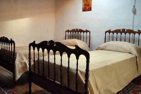 B&B Casa Castori - Macomer - Bed & Breakfast