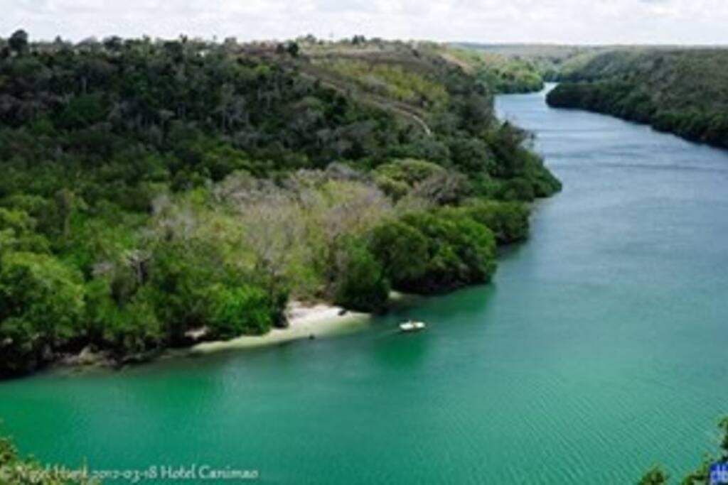 Río Canimar