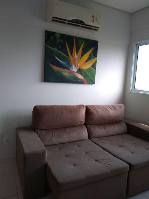 ⏺️Sala de estar. ⏺️ Living Room.
