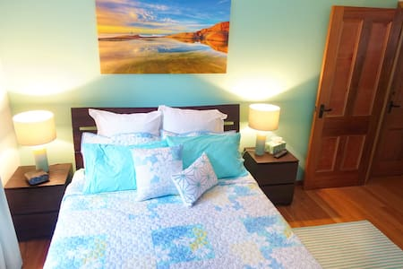 Private Coastal Room - inc Light Breakfast - Maroochydore - Hus