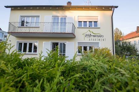 Schönes modernes Apartment für 2 Personen - Memmingen