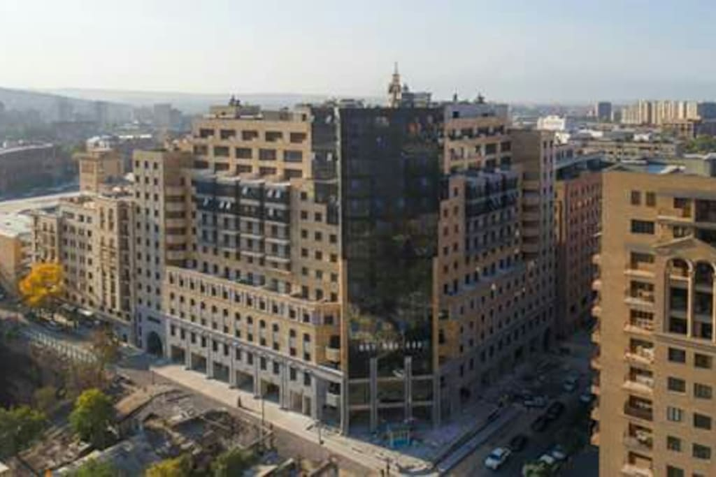 View of the building#3