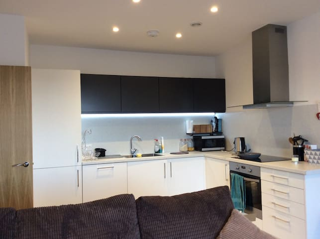 Vista Heights - South Croydon - Apartamento