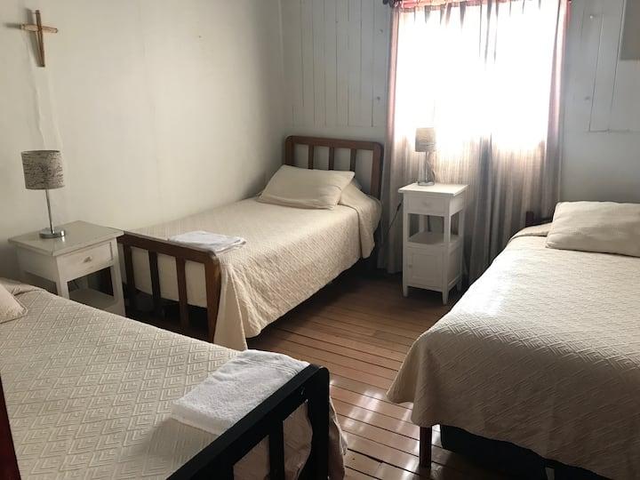 Casa 5 dormitorios