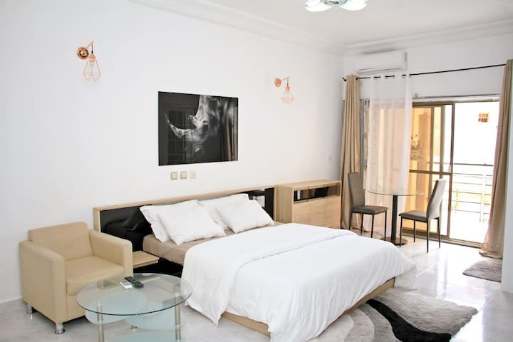 Residence LOLYA - Villa, Cocody, Abidjan