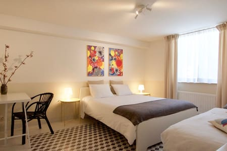 Cosy Private Room - 10min from city center
