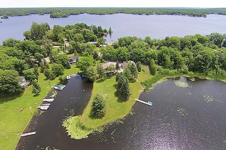 Little Lake Haven - Port Severn - Cottage