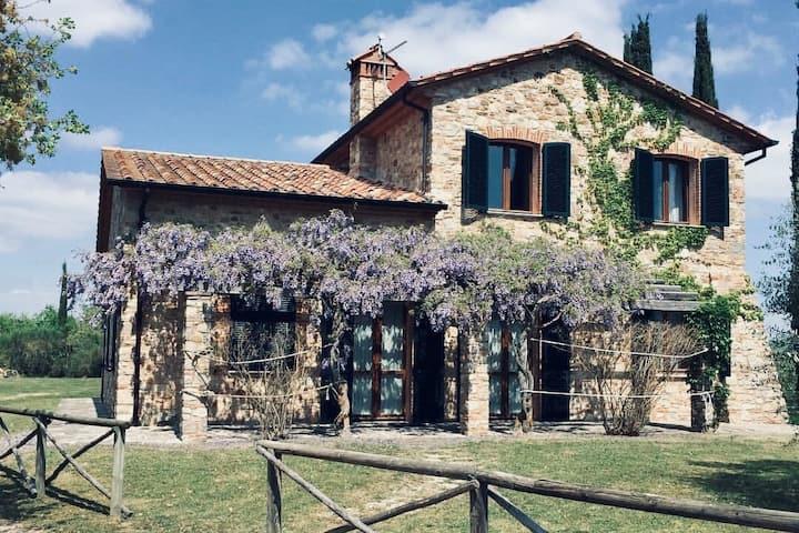 Agriturismo 'La Coccinella' - Villa Lavanda