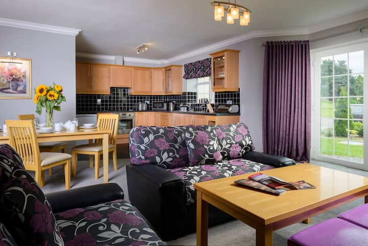 Gleneagle River Self Catering Apartments