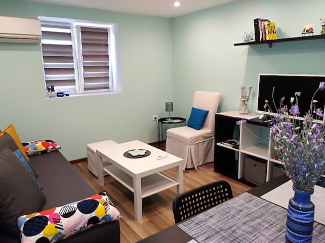 Kamenitza Guest Flat