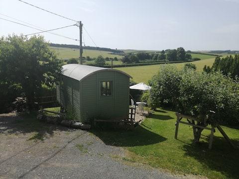 The Snugg Hut...