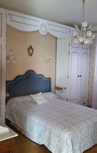 Belle chambre dans mas tranquile - Canet-en-Roussillon - วิลล่า