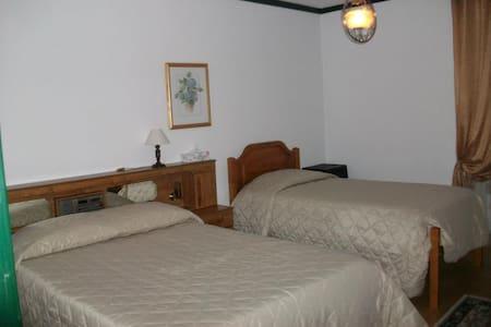 Casa Maria de Deus - Room 5 - Nossa Senhora dos Remedios