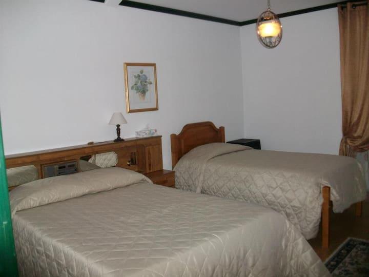 Casa Maria de Deus - Room 5