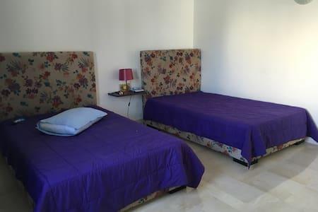 Belle villa à deux pas de la plage - Hammamet Sud