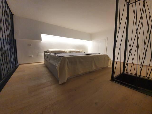 Sottocorno Luxury Loft